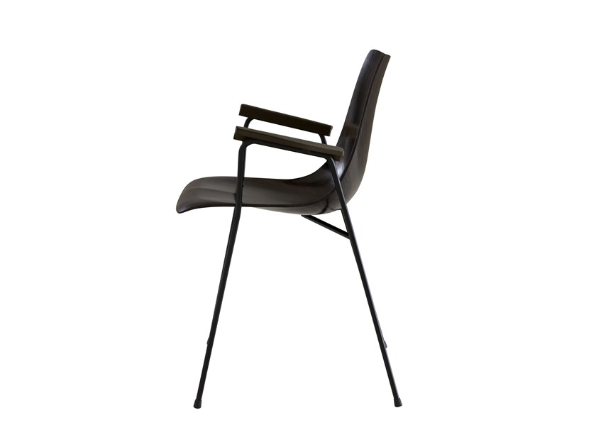 CM 131 | Sedia con braccioli