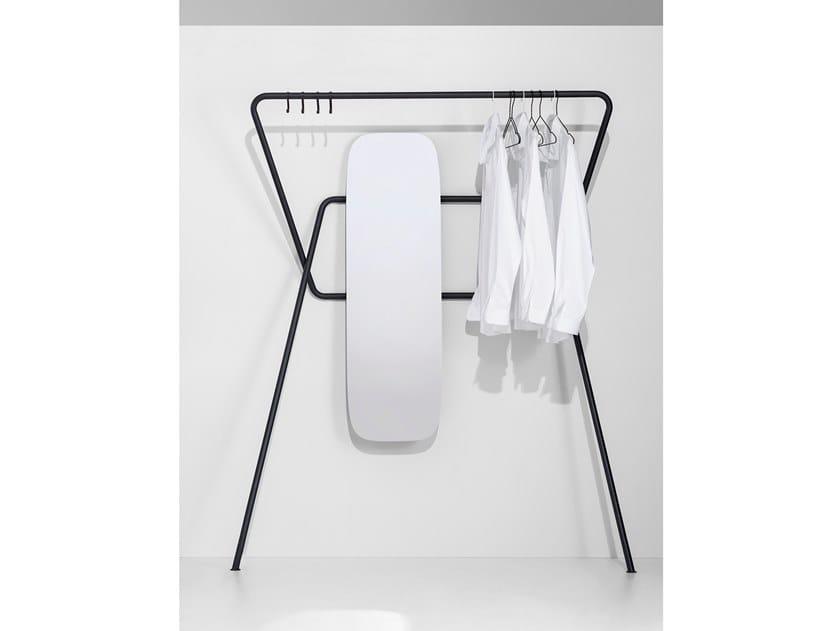 Coat stand KIER | Coat rack by Nunc