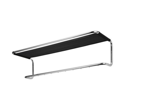 Coat rack / wall shelf S 1520 | Coat rack by THONET