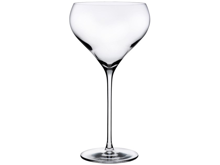 Set of 2 Cocktail Glasses FANTASY | Cocktail glass by NUDE