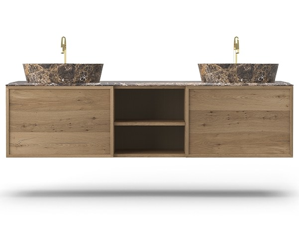 COCÒ 038/2 | Mobile lavabo