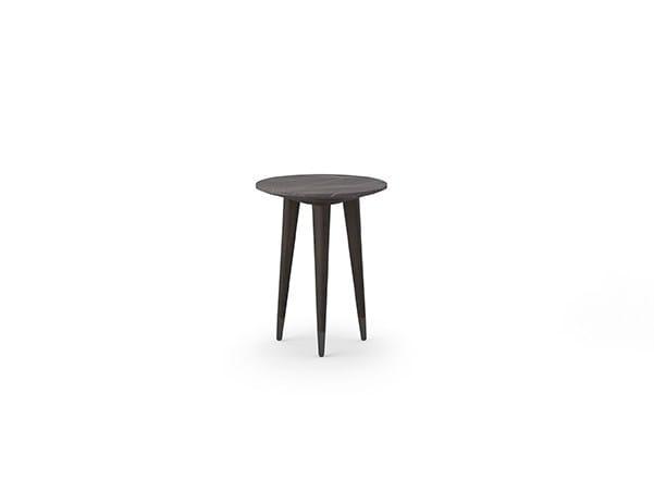 Round coffee table COCÒ 064 | Coffee table by Callesella Arredamenti
