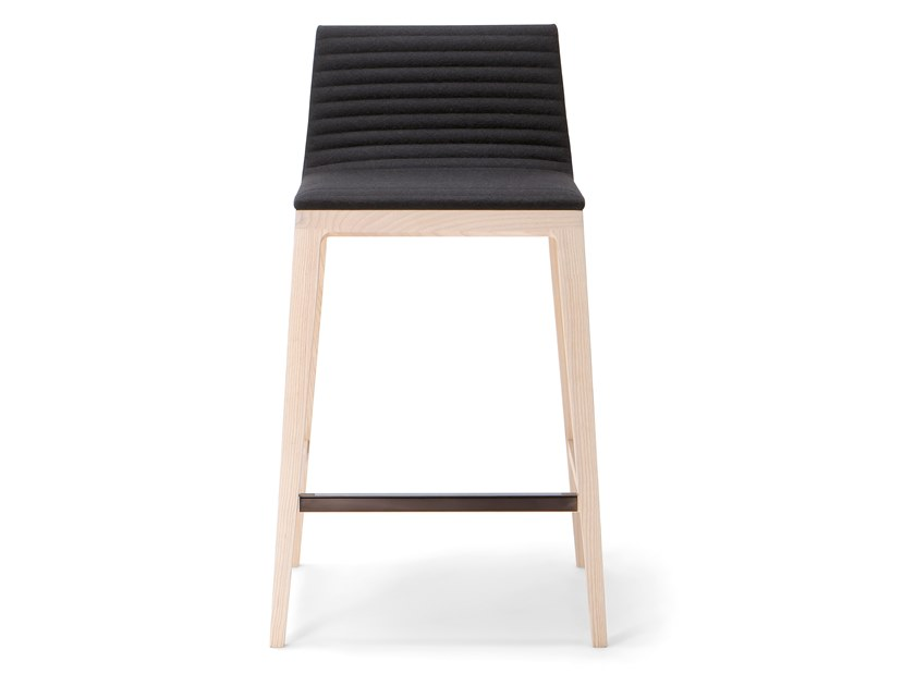 High stool COCO' BARSTOOL by Verti
