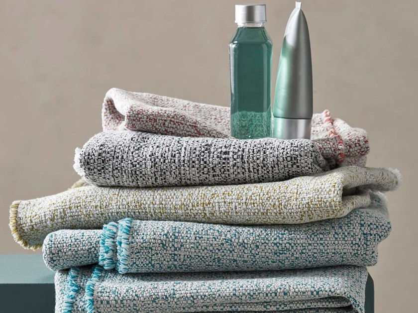 Cotton towel set COCO by Society Limonta