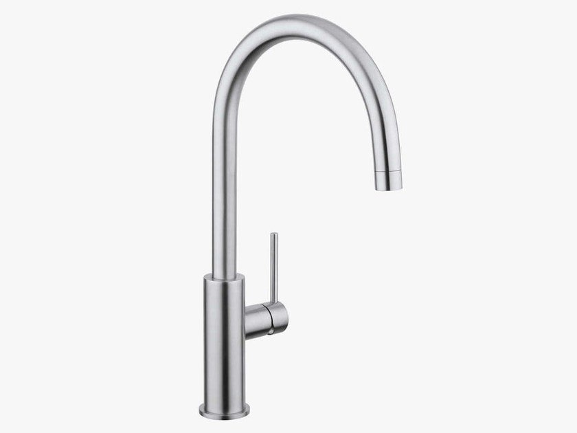 Countertop kitchen mixer tap COCOON MONO 12 by COCOON