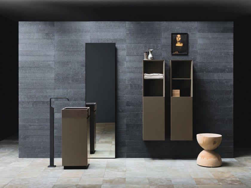 Bathroom cabinet CODE 15 by Arbi Arredobagno