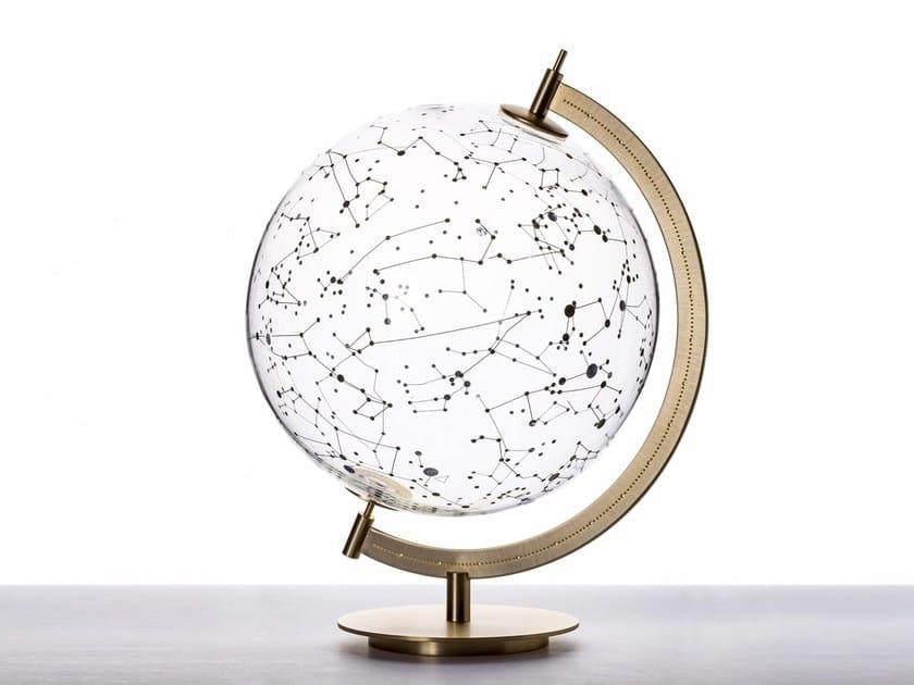Decorative object COEXIST SKY by Secondome Edizioni