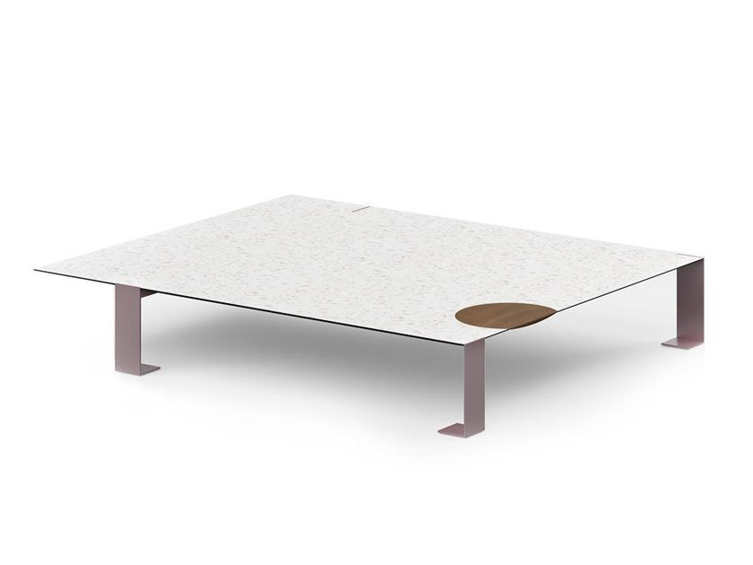 Coffee table PLS | Coffee table by Boffetto