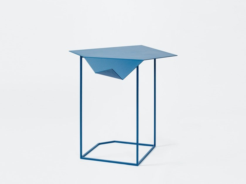 Side table EDGE SIDE TABLE by INPPUT