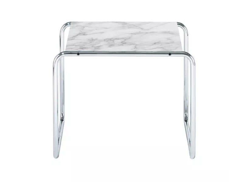 Tavolino Laccio Knoll.Laccio Tavolino By Knoll Design Marcel Breuer
