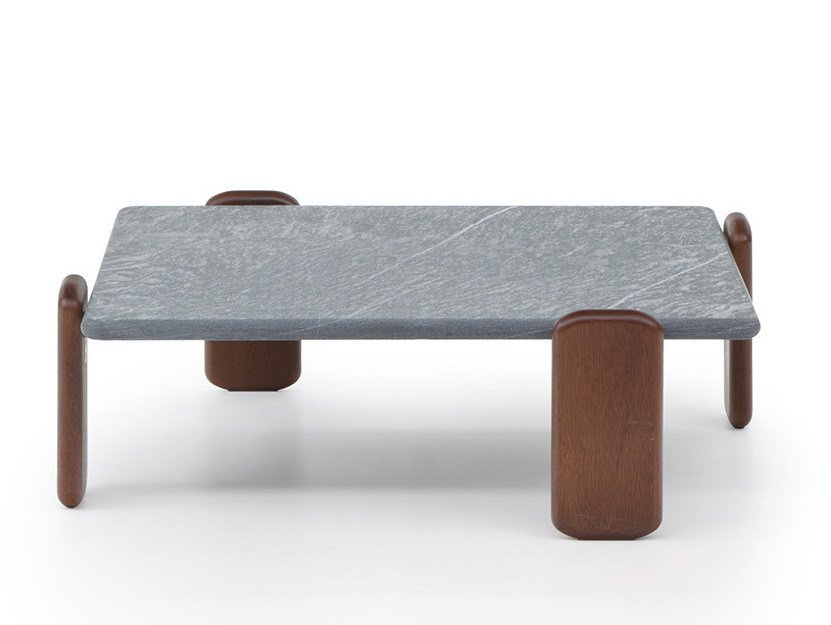 Outdoor coffee table FLORIDA | Coffee table by Minotti