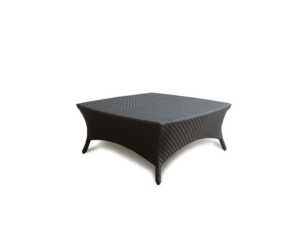 Square coffee table SALVADOR | Coffee table by 7OCEANS DESIGNS