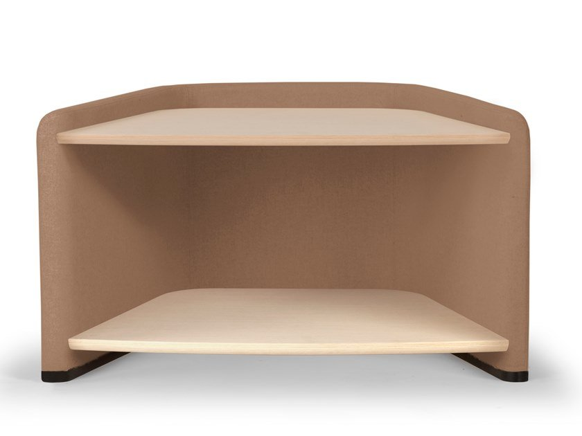 Low modular coffee table TO-TO | Coffee table by True Design