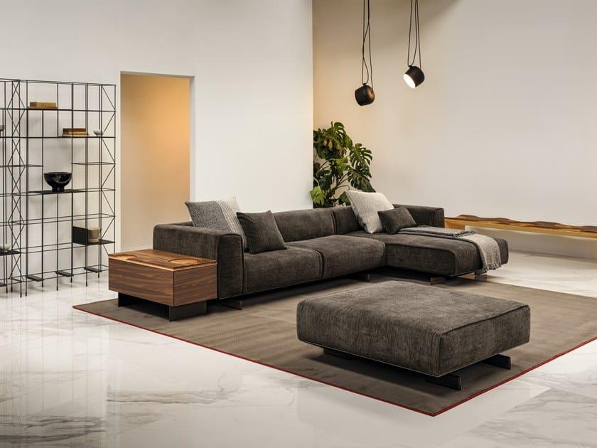 COLEMAN | Sectional sofa