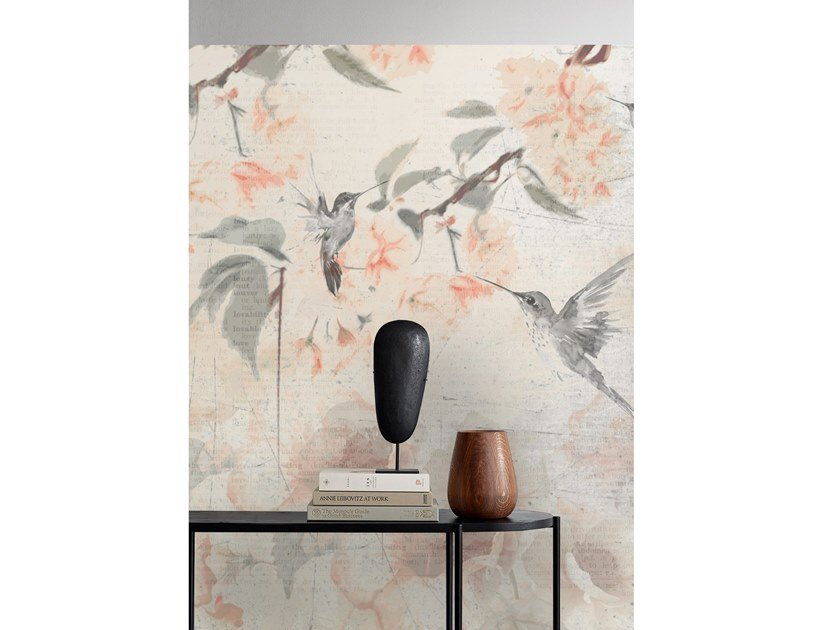 Wall tiles / wallpaper COLIBRÌ by Officinarkitettura®