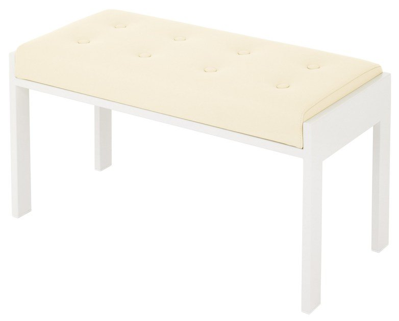 Upholstered bench COLLECT | Bench by Schönbuch