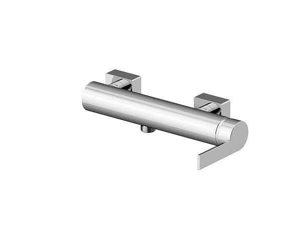 External shower mixer COLOR   External shower mixer by Gattoni Rubinetteria