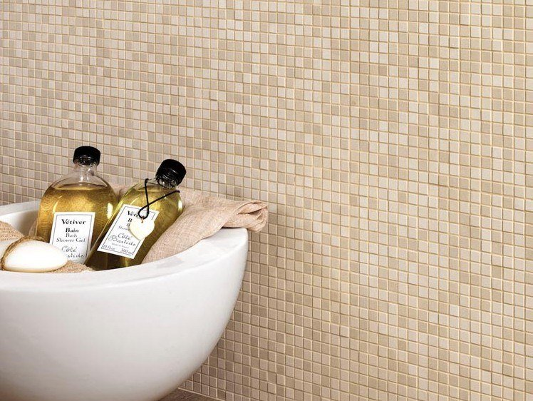 Mosaico in ceramica a pasta bianca COLOR NOW | Mosaico by FAP ceramiche