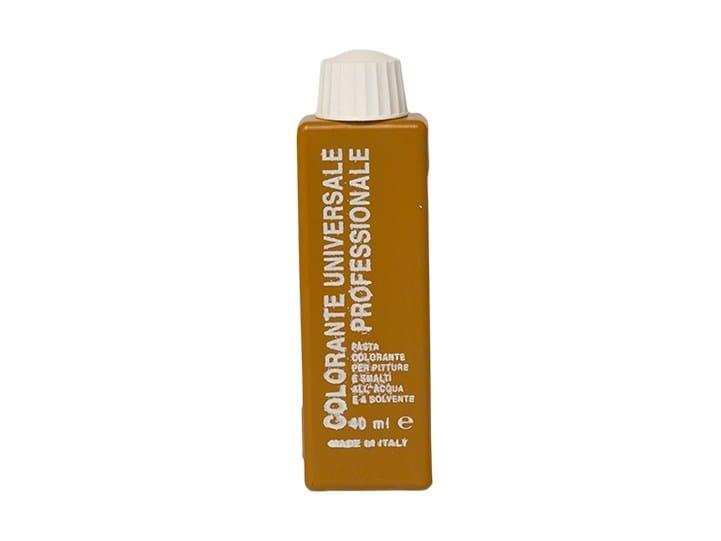 Aditivo para pinturas COLORANTE UNIVERSALE Línea Paint additive By ...