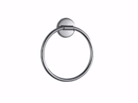 Towel ring COLORELLA   Towel ring by INDA®
