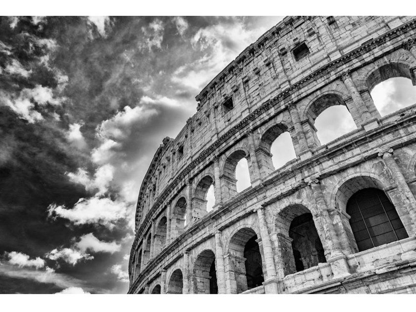 Stampa fotografica COLOSSEO by Artphotolimited
