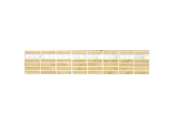 Marble mosaic COMELICO by FRIUL MOSAIC