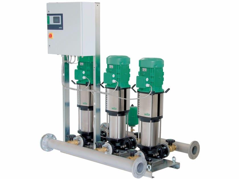 Pompa e circolatore per impianto idrico COMFORT CO-COR HELIX V by WILO Italia