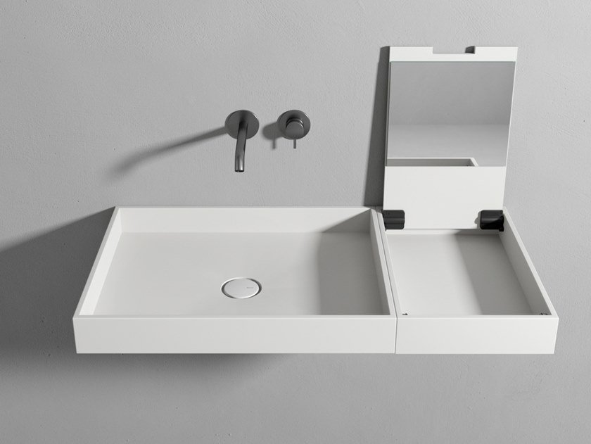 COMPACT LIVING | Lavabo