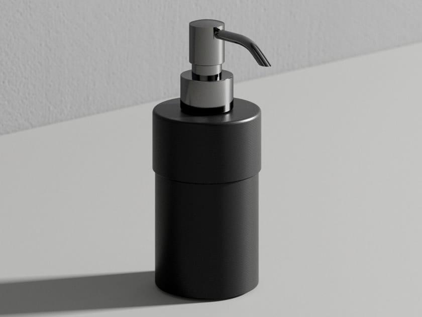 Dispenser sapone COMPACT LIVING   Dispenser sapone by Rexa Design
