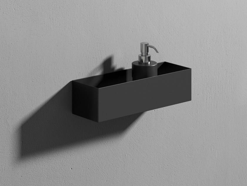 Mensola bagno COMPACT LIVING | Mensola bagno by Rexa Design