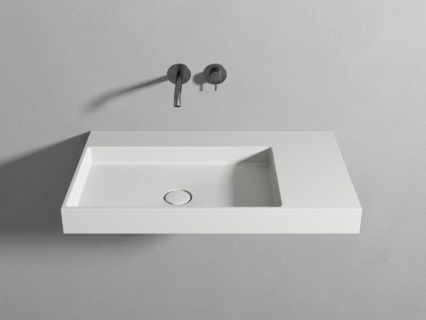 COMPACT LIVING | Lavabo in Corian®