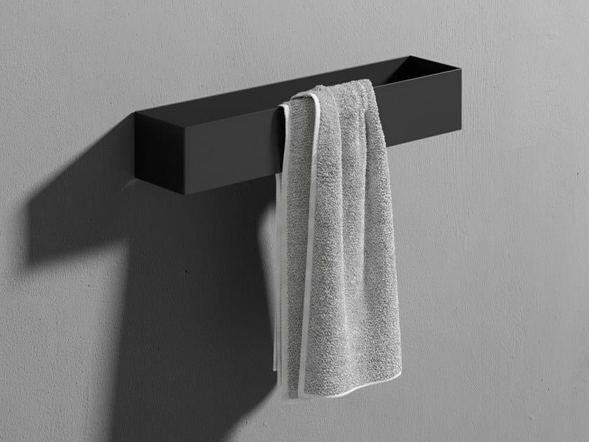 Porta asciugamani a barra COMPACT LIVING | Porta asciugamani by Rexa Design
