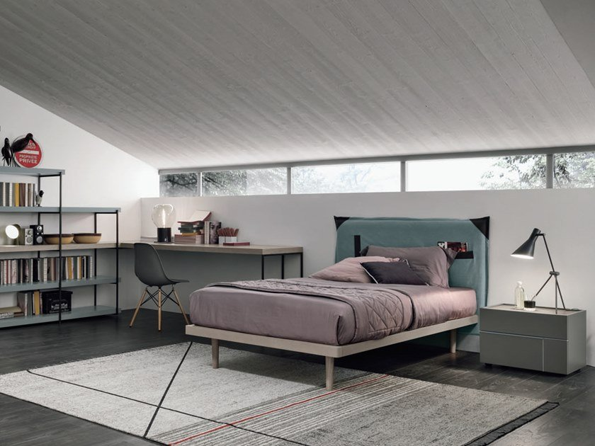 Teenage bedroom COMPOSITION 07 by Gruppo Tomasella