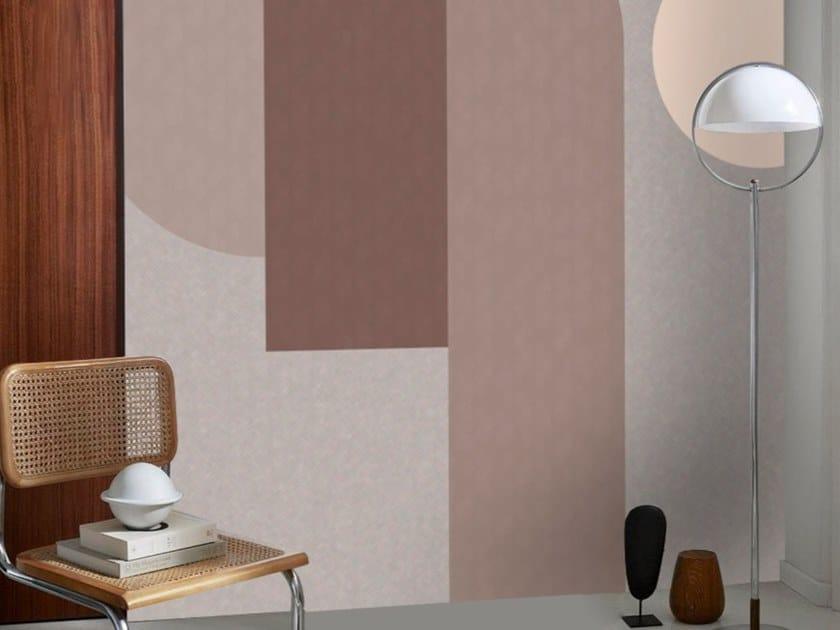 Wall tiles / wallpaper COMPOSITION BEIGE by Officinarkitettura®