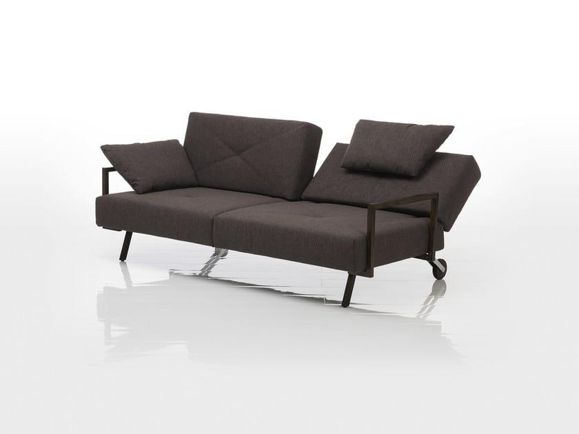 Divano Reclinabile Due Posti : Divano reclinabile in tessuto a posti concert divano