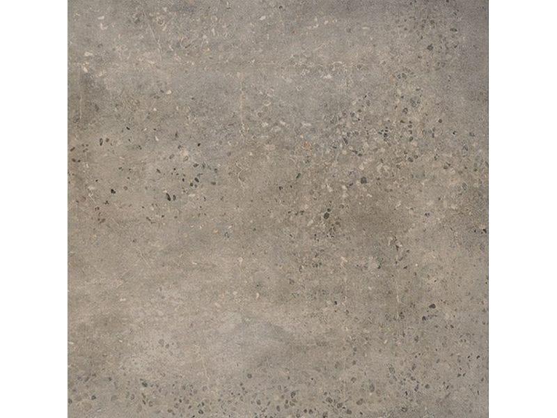 Porcelain stoneware flooring with concrete effect CONCRETE BEIGE by Ceramica Fioranese