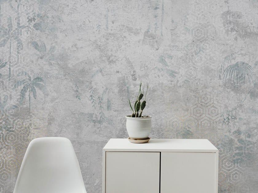 Wall tiles / wallpaper CONCRETE DREAM by Officinarkitettura®