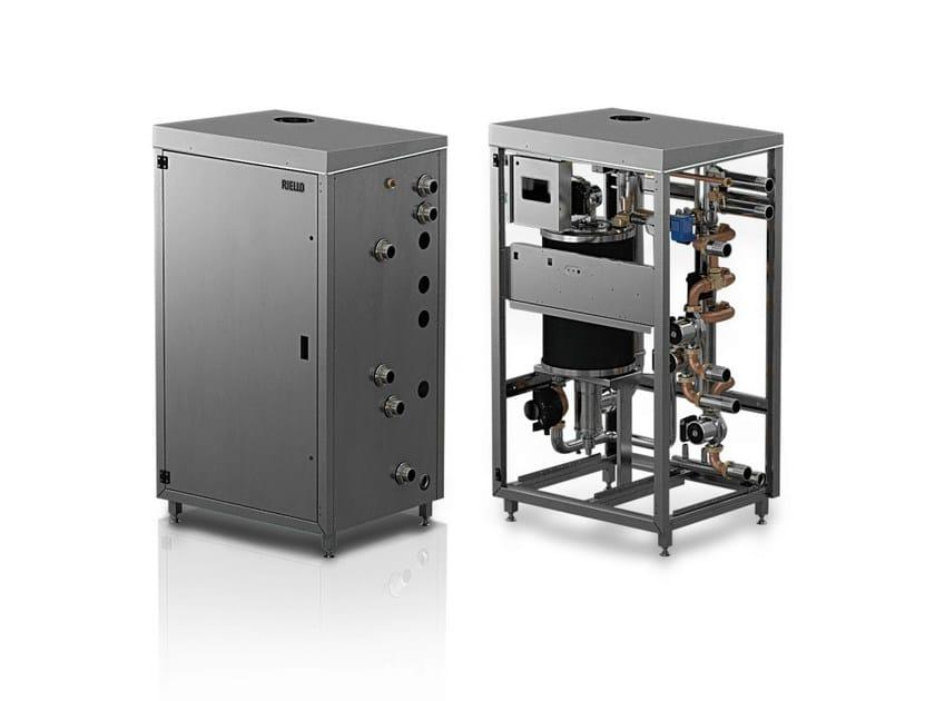 Condensation boiler CONDEXA PRO3 IN ALL-INSIDE Condensation boilers ...