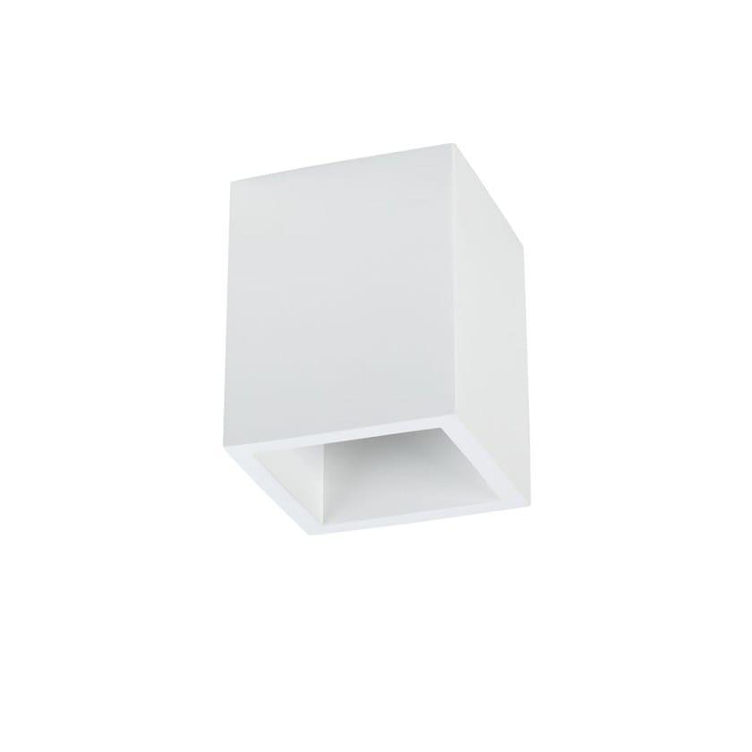 Ceiling lamp / spotlight CONIK GYPS | Plaster spotlight by MAYTONI