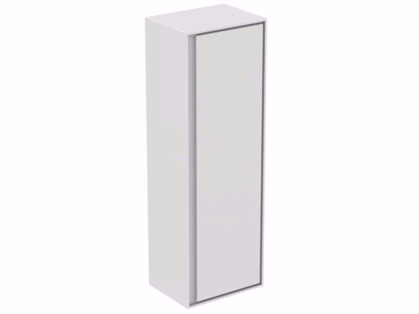 Tall bathroom cabinet CONNECT AIR 120 cm by Ideal Standard