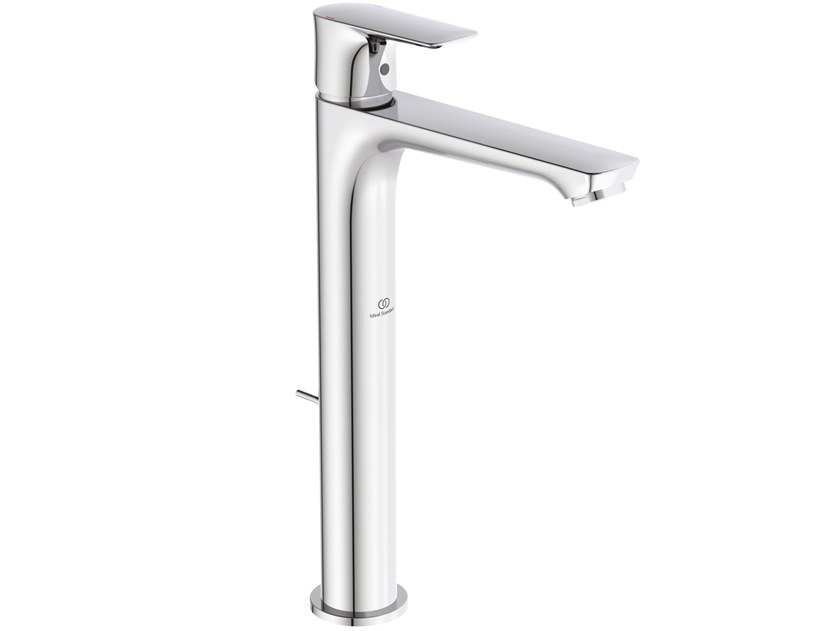 Countertop single handle washbasin mixer CONNECT AIR - A7025 by Ideal Standard