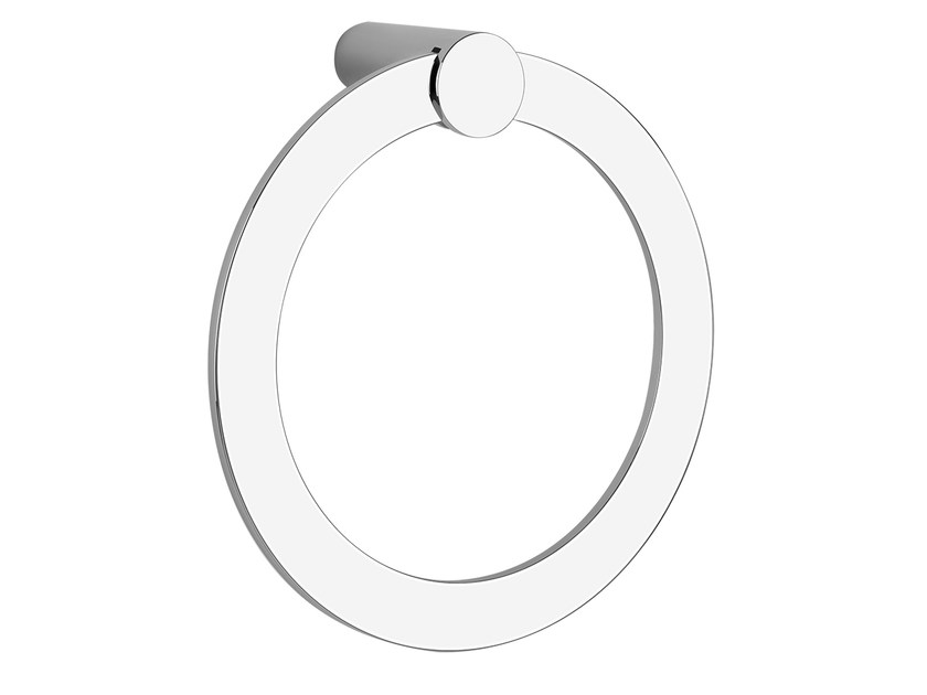 Towel ring CONO ACCESSORIES 45509 by Gessi