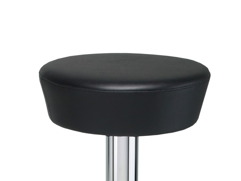 Eco-leather seating seat CONO by PF Stile