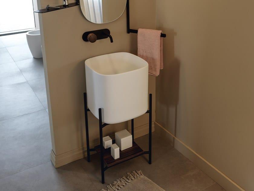 DIVA | Mobile lavabo