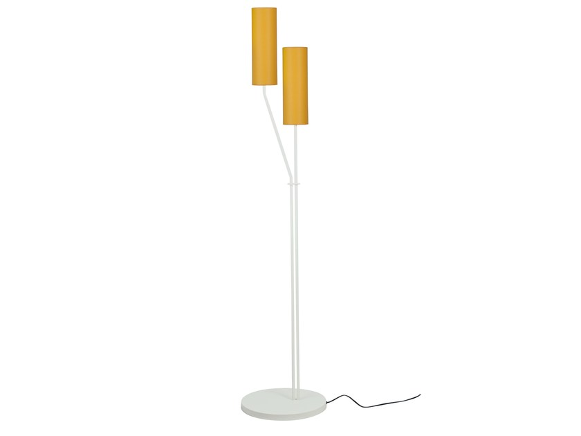 Floor lamp TOULO | Floor lamp by Brossier Saderne