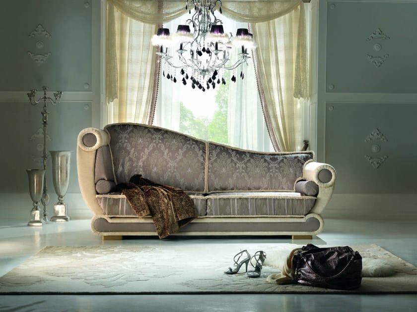 Fabric sofa CONTEMPORARY | Sofa by Modenese Gastone