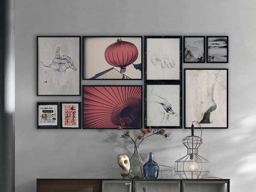 Painting CONTEMPORARY STYLE by Gruppo Tomasella