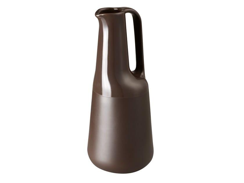 Porcelain jug CONTRA | Jug by ZENS Lifestyle