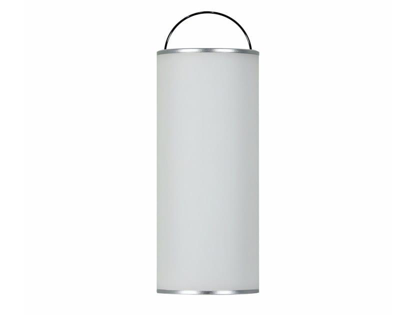 Lampada portatile senza fili a LED con ricarica USB CONVERSE by BENEITO FAURE