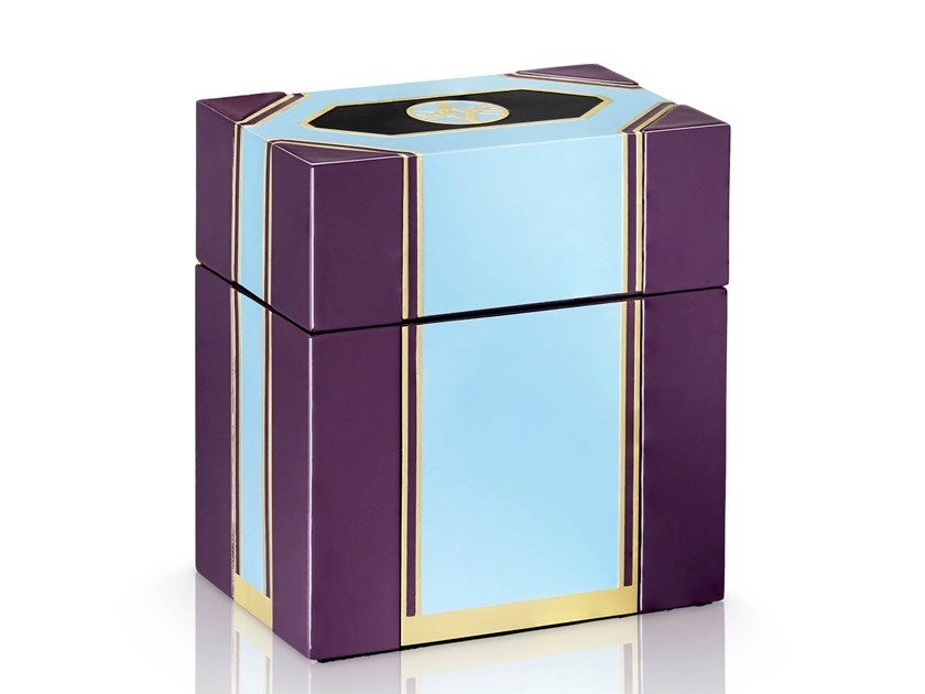 Jewel box COPENHAGEN CABINET by Reflections Copenhagen